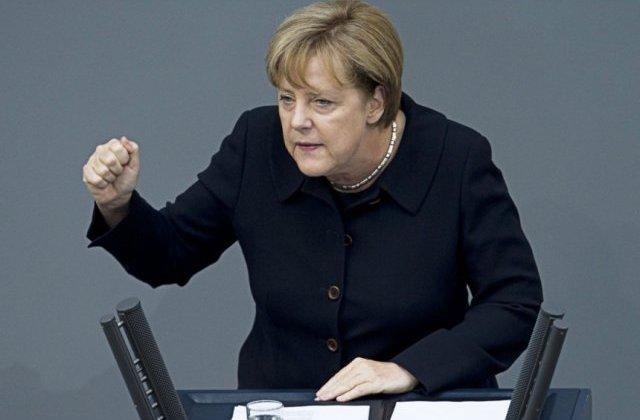 Merkel: Este o provocare extraordinara; Schulz: Colaborarea noastra cu CDU se incheie in aceasta seara