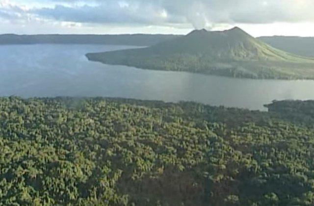 Vulcanul Monaro a inceput sa erupa. Autoritatile au declarat stare de urgenta