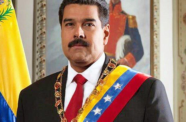 """Venezuela pregateste """"pustile si rachetele"""" pentru un conflict cu SUA"""