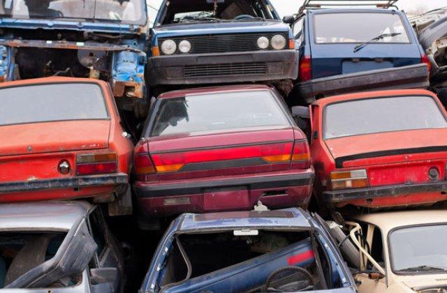 Programul Rabla, suplimentat cu 4.000 de tichete. In 2018 va exista un eco-bonus si pentru masinile de oras