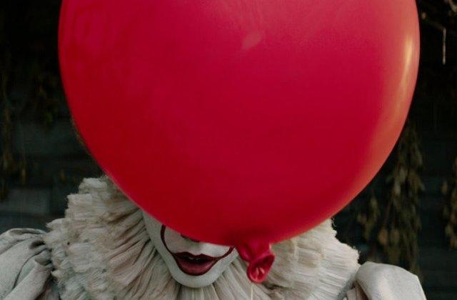 """""""Exorcistul"""", detronat dupa 44 de ani. """"It"""" a devenit filmul horror cu cele mai mari incasari din toate timpurile"""