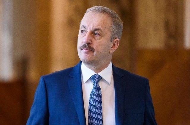 Vasile Dancu: Presa orchestreaza in fiecare seara un razboi civil