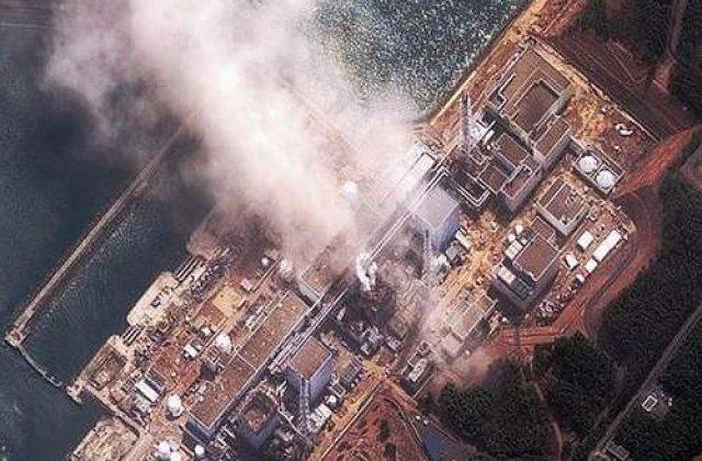ALERTA la Fukushima. Din reactorul 2 iese fum