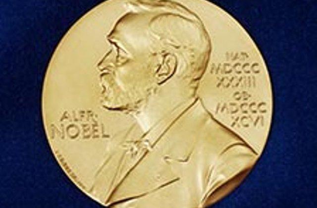 Au fost anuntati primii castigatori ai Premiului Nobel