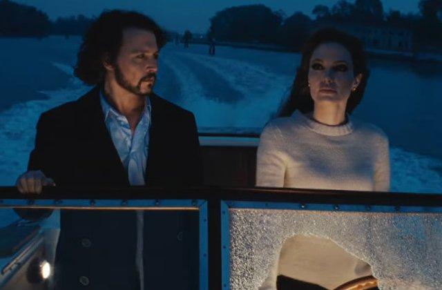 Iubire pe marile ecrane, dispret in spatele reflectoarelor! 9 cupluri din filme care nu se suporta in realitate