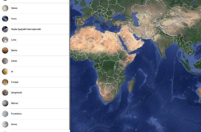 Google Maps introduce o noua optiune