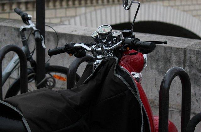 Parlamentar ranit intr-un atac cu vehicul capcana in centrul Kievului