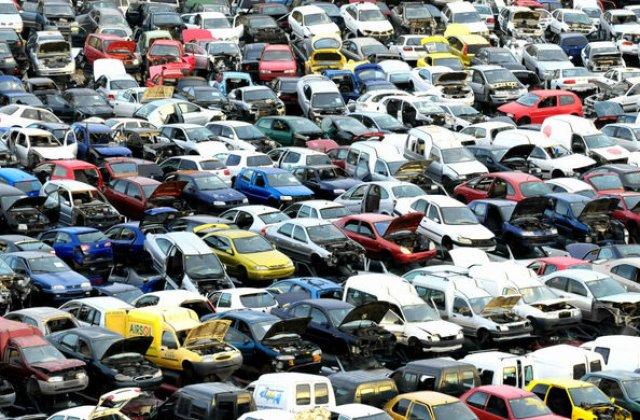 Programul Rabla va continua si in 2018: autoritatile spun ca masinile electrice si hibride sunt o prioritate