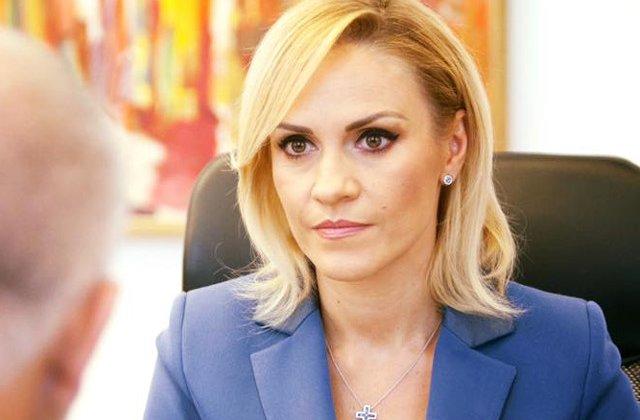 Gabriela Firea: La nivelul Bucurestiului urmeaza sa fie realizate mai multe incineratoare de deseuri