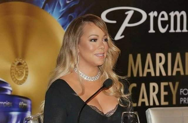 """Cati bani aduce in fiecare an melodia """"All I Want for Christmas"""" in conturile artistei Mariah Carey"""