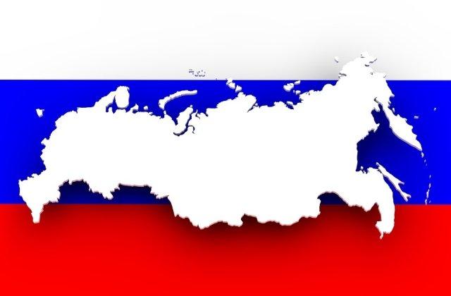 Rusia si-a sporit potentialul militar la frontiera de vest