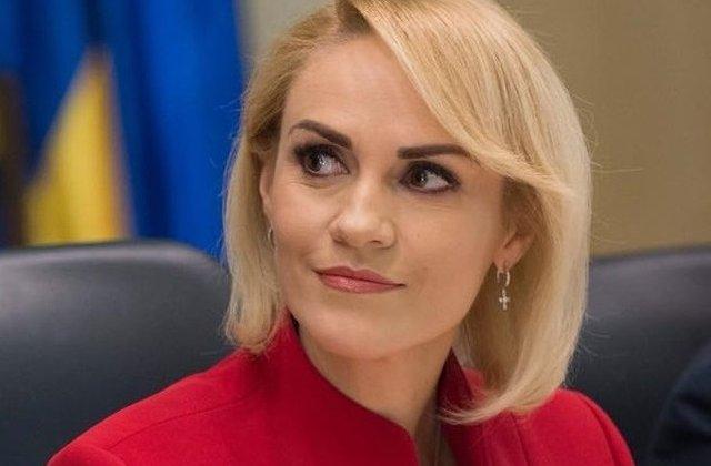 Gabriela Firea: Nu am intentia de a candida la presedintia Romaniei sau a partidului