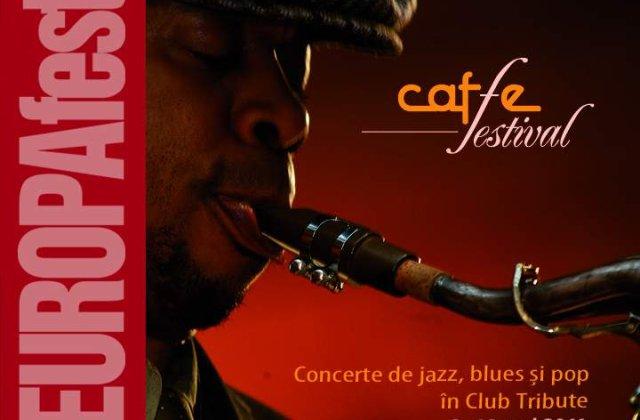 Caffe Festival: Magia dureaza 5 nopti