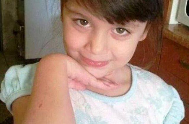 O fetita de 9 ani a disparut, dupa ce s-a intors de la cumparaturi cu bunica ei