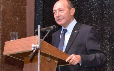 Basescu, despre modificarea...