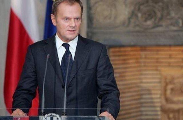 """UE: Liderii a 25 de state au celebrat, la Bruxelles, o """"zi istorica"""" pentru relansarea apararii europene"""