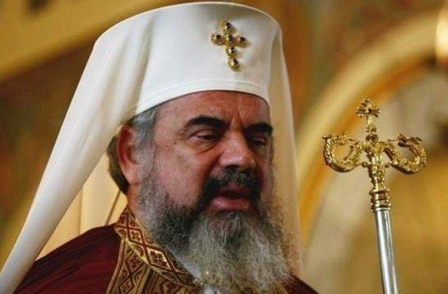 Patriarhul Daniel: Daca nu multumim lui Dumnezeu si oamenilor pentru binefacerile primite in trecut, slabim in demnitate
