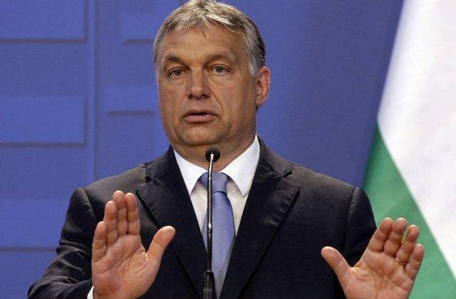 Viktor Orban: Ungaria si Polonia doresc sa aiba un cuvant de spus cu privire la viitorul Europei