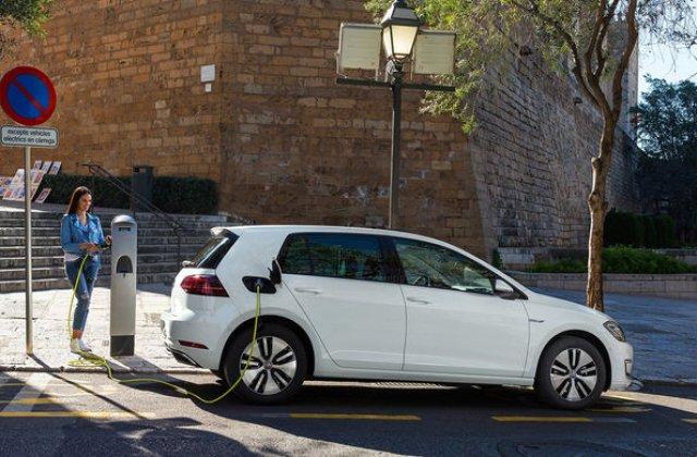 Norvegia face istorie: e prima tara in care masinile electrice si hibride depasesc in vanzari masinile diesel si pe benzina