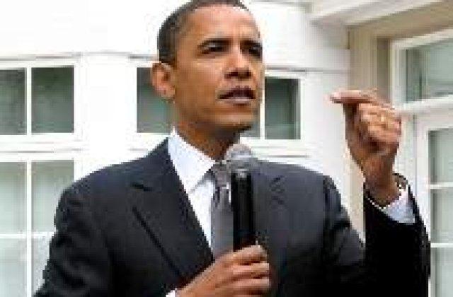 Obama, dispus sa ordoneze o operatiune similara celei in care a fost ucis Osama