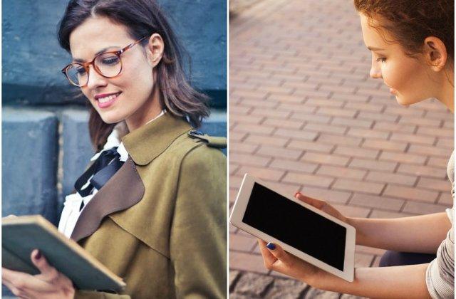Trecut vs prezent: 9 lucruri pe care oamenii le faceau inainte de internet