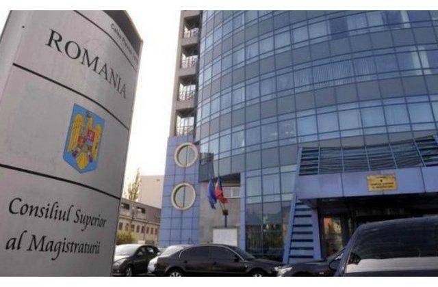 CSM a dat aviz negativ pe modificarea legilor Justitiei inaintate de Catalin Radulescu