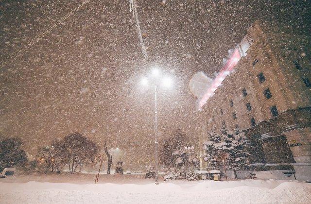 Cum va fi vremea in Bucuresti sambata si duminica