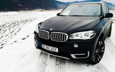 GALERIE FOTO. BMW X5 -...