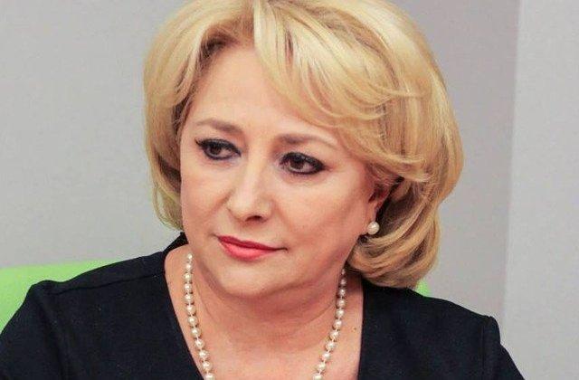 Viorica Dancila a prezentat lista noului Guvern; noul Cabinet va avea patru vicepremieri
