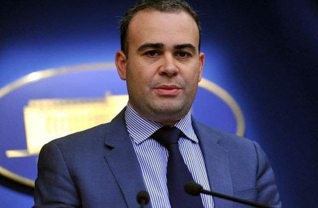 Darius Valcov - condamnat la 8 ani de inchisoare