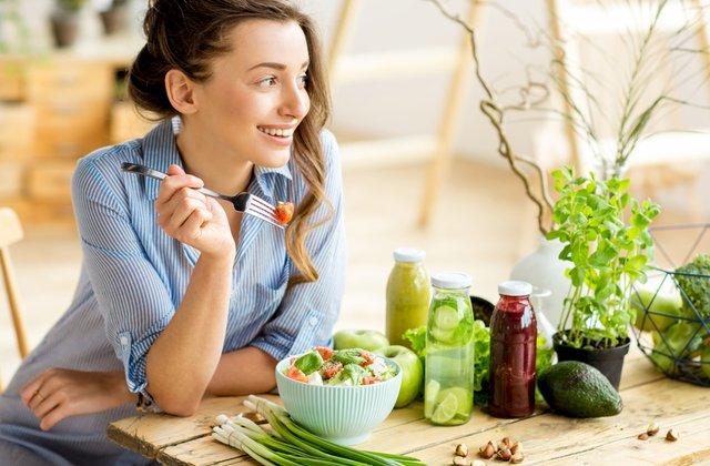 7 schimbari in dieta care te vor face sa arati cu 10 ani mai tanar
