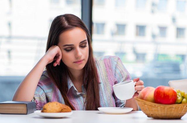 6 probleme de sanatate care indica o dieta precara
