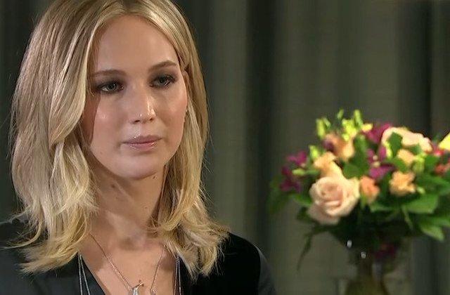 Jennifer Lawrence a anuntat ca va renunta la actorie