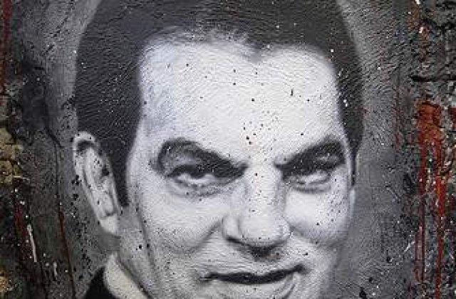 Pedeaspsa liderului tunisian: 35 de ani de inchisoare