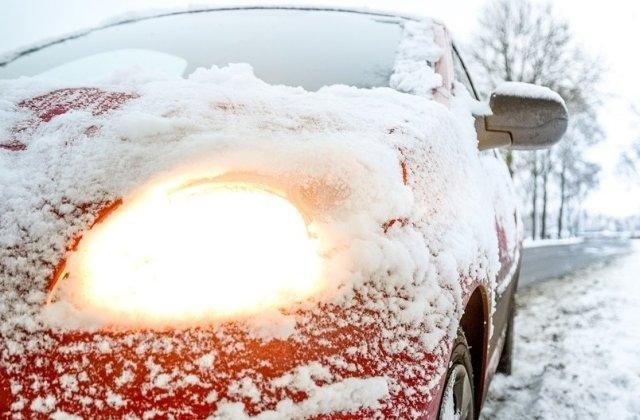 Atentionare de calatorie MAE pentru Croatia: Interdictii si limitari de circulatie rutiera in conditii de ninsoare