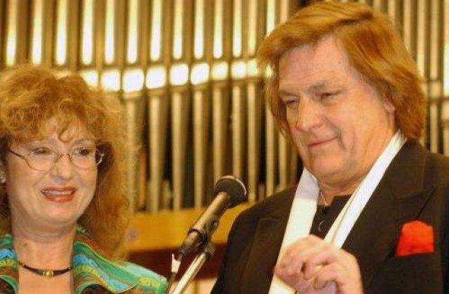 Angela Similea si-a inselat sotul cu Florin Piersic?