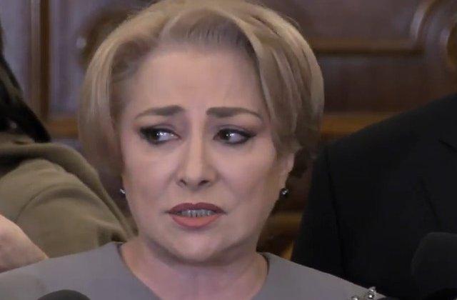 """CNCD: Afirmatia premierului Dancila despre """"autisti"""" care """"dezinformeaza"""" nu constituie discriminare"""