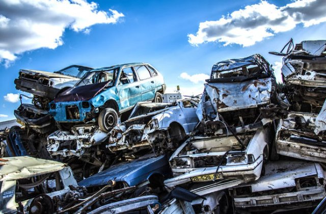 Schimbari pregatite pentru programul Rabla: masina casata trebuie sa aiba ITP valabil