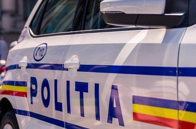 Comisar sef, acuzat de furt pe aeroport