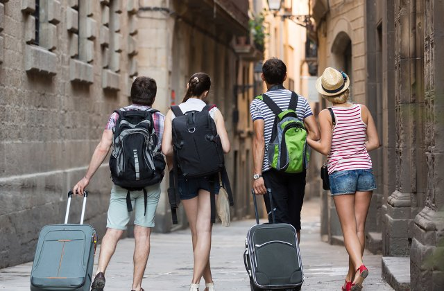 Ce ar trebui sa nu-ti lipseasca din bagaj cand pleci intr-un city break