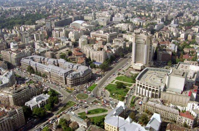 Bucurestiul, votat cea mai urata capitala europeana