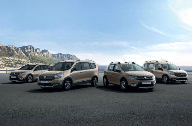 Dacia pregateste marea modernizare: o platforma noua care permite hibridizare si sisteme de siguranta avansate