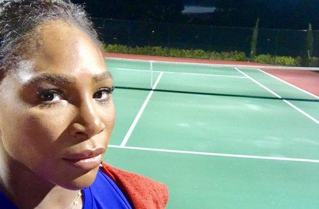Serena Williams, prima victorie dupa revenirea pe teren