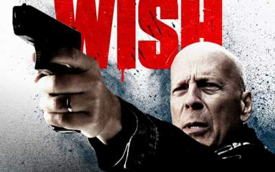Bruce Willis revine in cinema...