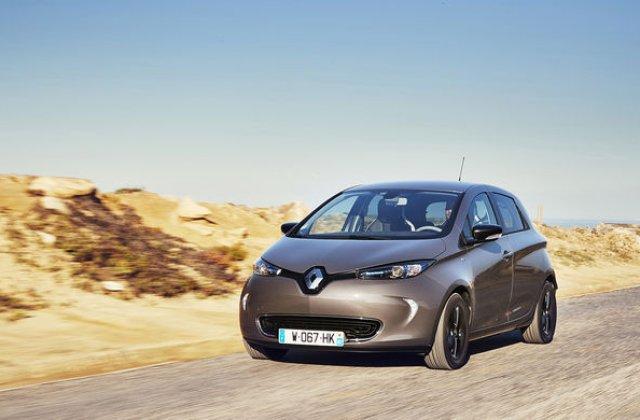 Rabla Plus incepe peste o saptamana: bonus de 10.000 de euro pentru achizitionarea unei masini electrice