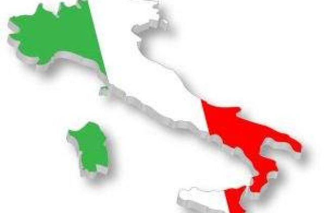 """FMI cearta Italia si cere """"masuri decisive"""" pentru reducerea datoriei"""