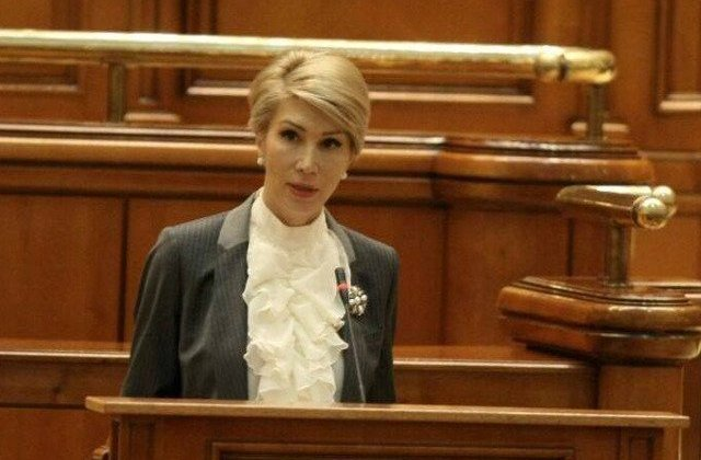 Turcan, catre majoritatea parlamentara: Urmariti, de fapt, amputarea atributiilor presedintelui / VIDEO