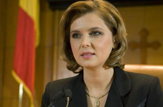 Anastase scapa de urmarirea penala in cazul fraudei votului din Parlament