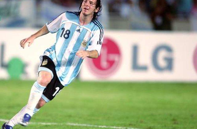 Adio, Messi! Argentinianul nu mai vine la inaugurarea National Arena