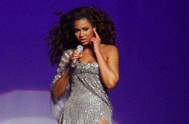 [VIDEO] Kanye West a facut-o pe Beyonce sa planga